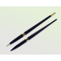 Ручка шариковая для настольных наборов (черный) 0370003BE