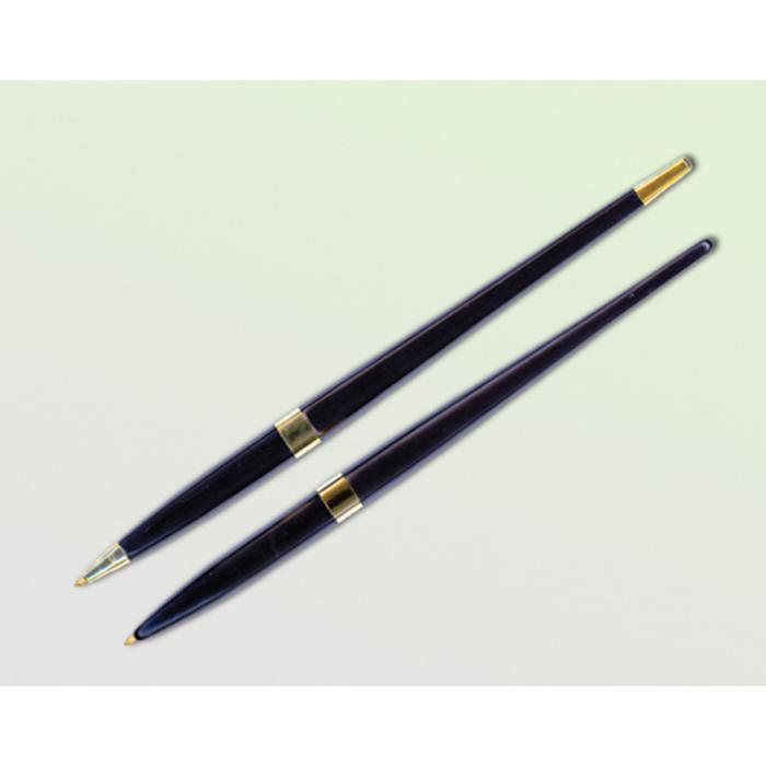 Ручка кулькова для настільних наборів (чорний) 0370001BE