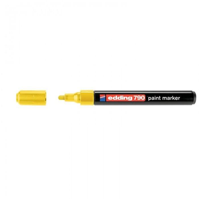 Лак-маркер Paint (жовтий) E-790/05