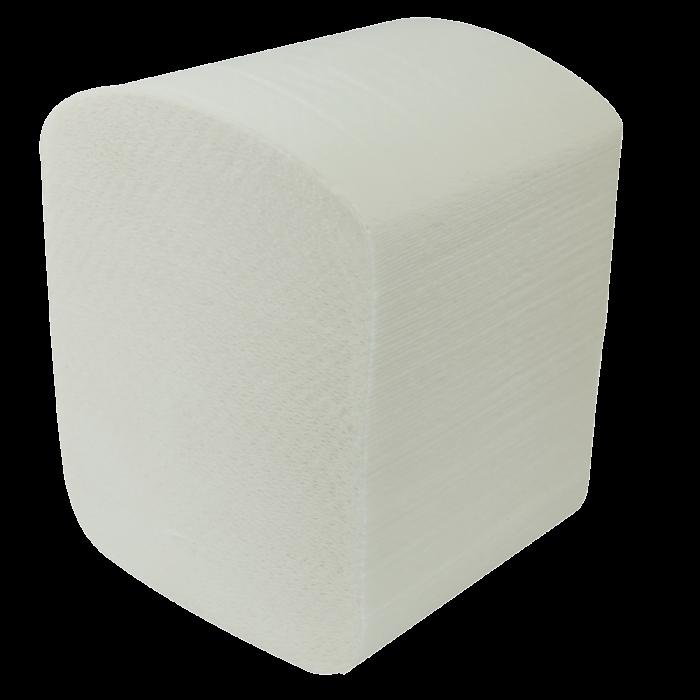 Туалетная бумага листовая 150шт