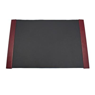 Підкладка на стіл з дерев'яним декором (червоне дерево)  1058XDU