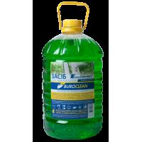 BUROCLEAN для мытья стекол  5л. (зеленое яблоко) 10700604