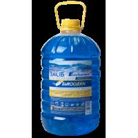 BUROCLEAN для миття скла  5л. (морська свіжість) 10700605