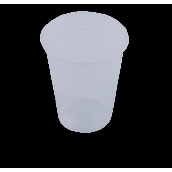 Стакан одноразовый термостойкий (1,60г)  180мл. 100шт/уп