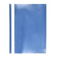 Скоросшиватель А4 (голубой) 1317-22-A