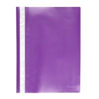 Скоросшиватель А4 (фиолетовый) 1317-29-A