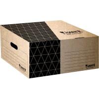 Короб для архивных боксов 365х265х560мм (крафт) 1734-00-A