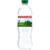 Вода минеральная Моршинская слабогазированная 0,5 л, ПЭТ