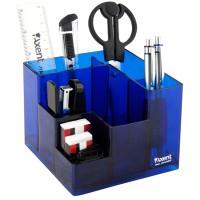 Набор настольный Cube (синий) 2106-02-A