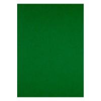 """Обложки картонные """"под кожу"""" А4, 250мкм. (зеленый) 50шт. 2730-04-A"""