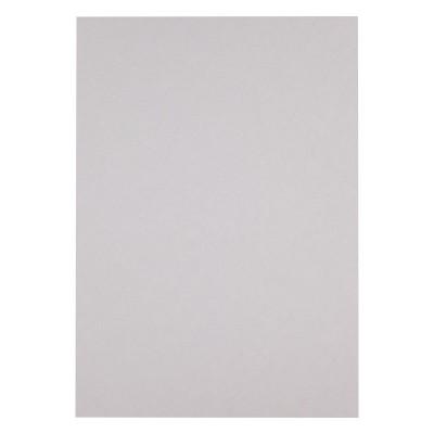 """Обкладинки картонні """"під шкіру"""" А4, 250мкм. (білий) 50шт. 2730-21-A"""