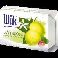 Мыло Шик Лимон 70г.