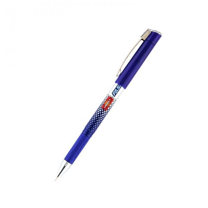 Ручка кулькова Fashion (синій) UX-121-02