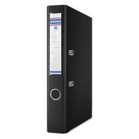Регистратор PREMIUM А4/50мм (черный) 3955001PL-01