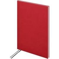 Книга записная Torino, коралловий А4, 192 лист. (клетка)