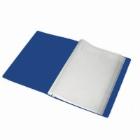 Папки з файлами пластикові