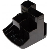 Прибор настольный (черный) ПH-2ч