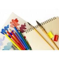 Приналежності для малювання