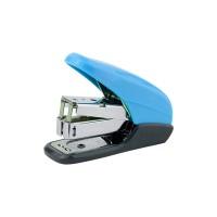 Степлер Shell PS  пластиковый (24/6) голубой 4841-07-A