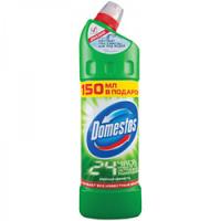 DOMESTOS чистящее средство 1л  Хвойная свежесть