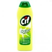 CIF крем для очистки (250мл)