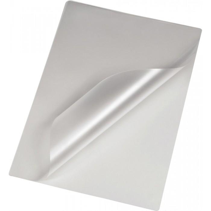 Пленка для ламинирования А4 (216х303) 80мкм, 100шт