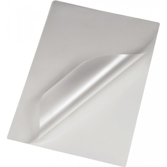 Плівка для ламінування А4 (216х303) 80 мкм, 100 шт