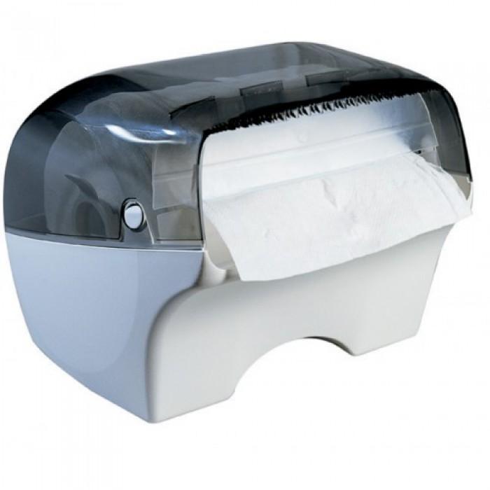 Держатель бумажных полотенец переносной PLUS