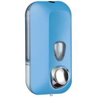 Дозатор для жидкого мыла Colored (голубой)