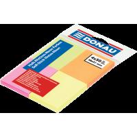 Блок паперу для записів NEON з клейким шаром (38х51мм) 7578001PL