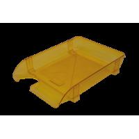 Лоток горизонтальний (лимонний) 80506