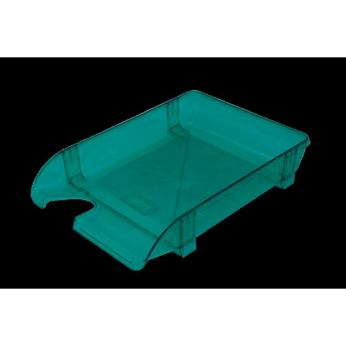 Лоток горизонтальный (салатовый) 80507