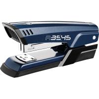 Степлер Advanced Metal (№24/6; 26/6) 25 аркушів., синій металік  MP.354512