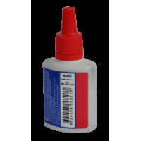 Штемпельная краска (красный) bm.1901-03