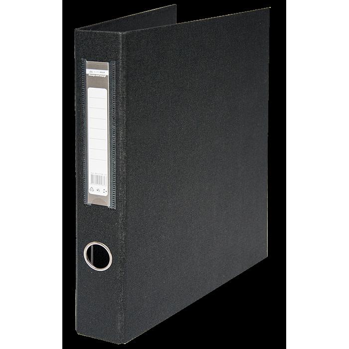 Реєстратор з кільцевим механізмом А4/4D (чорний) bm.3106-01