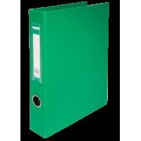 Реєстратор з кільцевим механізмом А4/4D (зелений) bm.3106-04