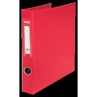Реєстратор з кільцевим механізмом А4 / 4D (червоний) bm.3106-05