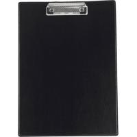 Кліпборд PVC, А4 (чорний) bm.3411-01