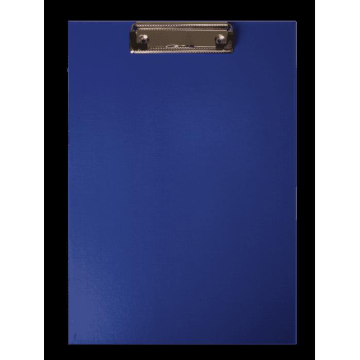 Клипборд PVC , А4 (ассорти) bm.3411-99