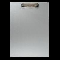 Кліпборд PVC , А4 (сірий) bm.3411-09