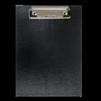 Кліпборд PVC, А5 (чорний)  bm.3413-01