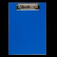 Кліпборд PVC, А5 (т.-синій) bm.3413-03
