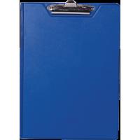 Кліпборд-папка А4 PVC (темно-синій) bm.3415-03