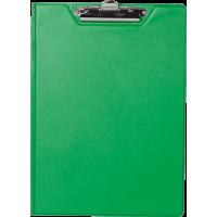 Кліпборд-папка А4 PVC (зелений) bm.3415-04