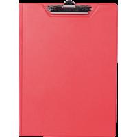 Кліпборд-папка А4 PVC (червоний) bm.3415-05