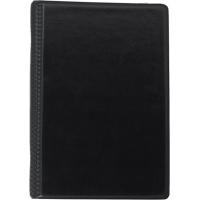 Візитниця для 120 візиток (чорний)