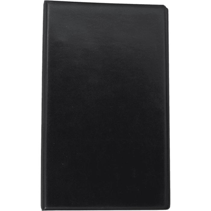 Визитница для 200 визиток (черный)