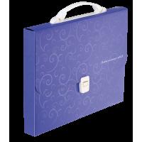 Портфель  Barocco  (фіолетовий) bm.3719-07