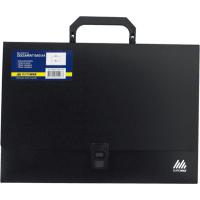 Портфель на 1 отделение (черный) bm.3724-01