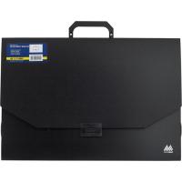 Портфель А3 (черный) bm.3725-01